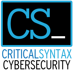 WordPress Cybersecurity Pittsburgh | Critical Syntax